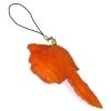 Брелок А13 Куриное крылышко (пластик)(*)