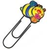 Закладка-скрепка Гигант Пчела