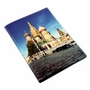 Обложка на паспорт N138 Москва