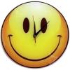 Часы Смайл N3 стеклянные