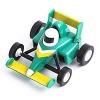 Игрушка инерционная Формула 1 микс
