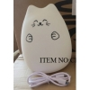 Светильник Кот USB N2