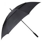 Зонт Двойной черный 1100рублей. Есть в наличии.