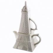 Чайник с кружкой Эйфелева башня Эврика 1250рублей. Есть в наличии.