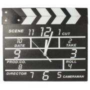 Часы Кинохлопушка New Эврика 1190рублей. Есть в наличии.