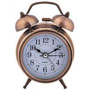 Часы настольные D7 см медный цвет Эврика 740рублей. Есть в наличии.
