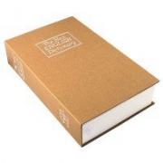 Книга сейф Английский словарь 24 см коричневый 990рублей. Есть в наличии.