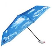 Зонт Самолет N1 складной 990рублей. Есть в наличии.